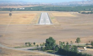 Paso Robles Municipal Airport