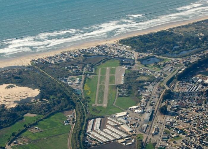 Oceano County Airport