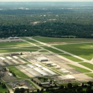 Bowman Field Airport