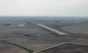 Iowa Falls Municipal Airport