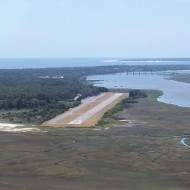 Jekyll Island Airport