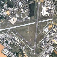 New Castle Airport