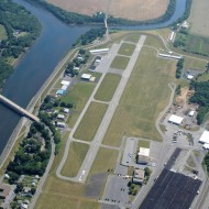 William T. Piper Memorial Airport