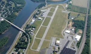 William T. Piper Memorial Airport