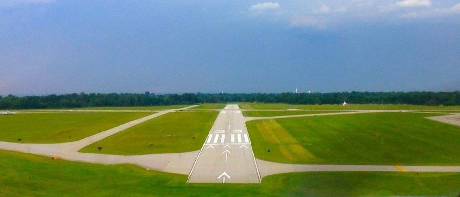 Bowman Field Airport