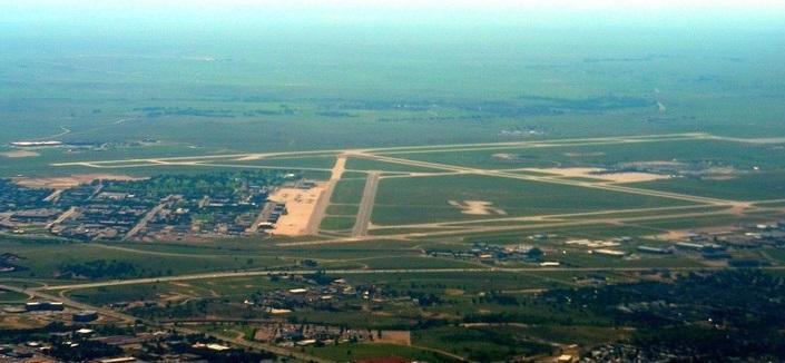 City of Colorado Springs Municipal Airport