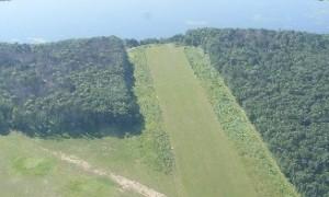 East Gull Lake Airport