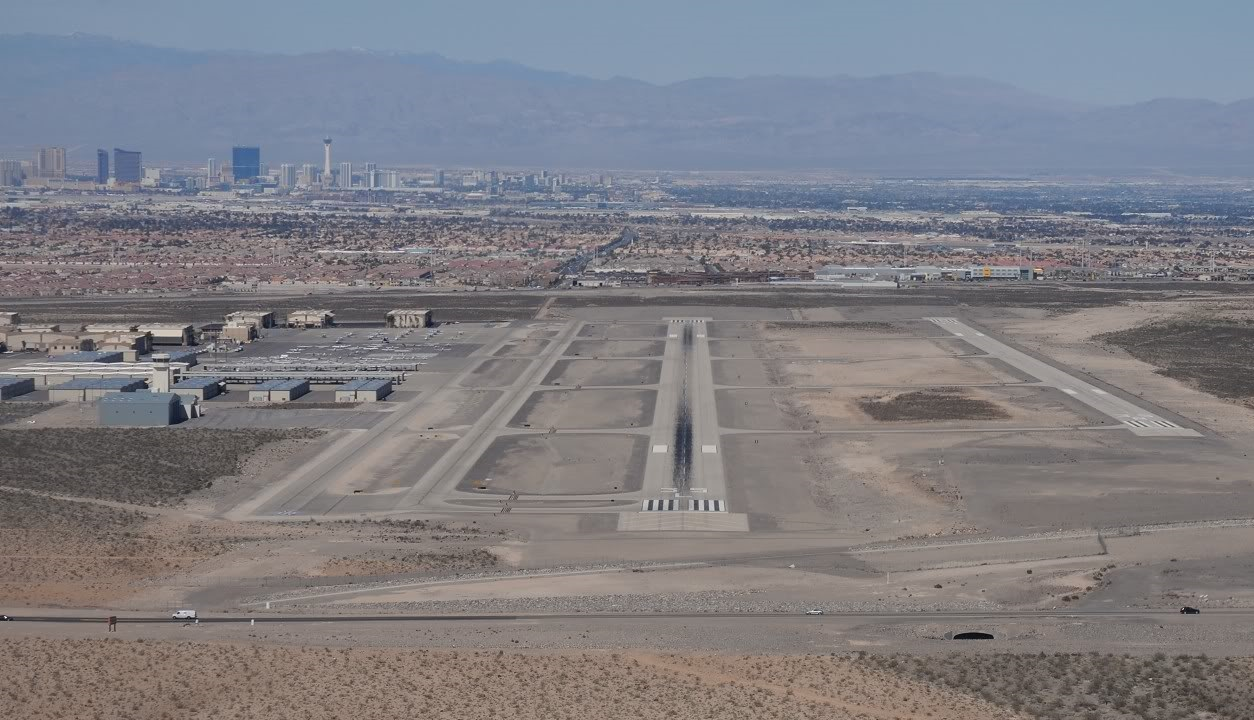 Henderson Executive Airport
