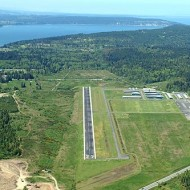 Jefferson County International Airport