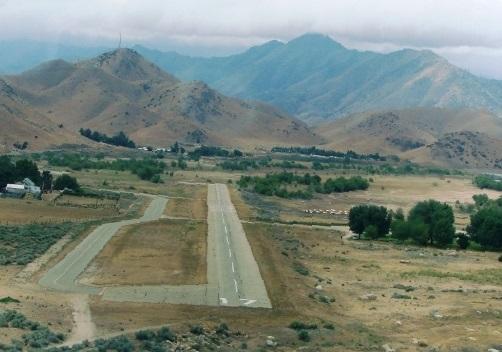 Kern Valley Airport