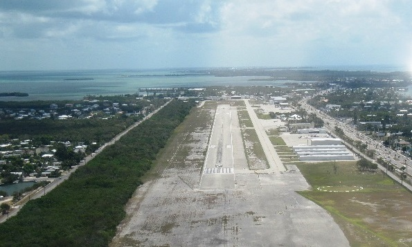 Florida Keys Marathon Airport