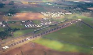 McMinnville Municipal Airport