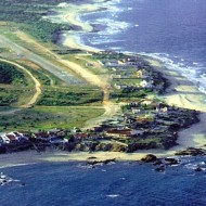 Punta Pescadero-Great Circle Airport