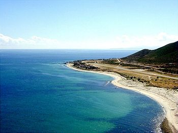 Punta Pescadero-Great Circle Airport