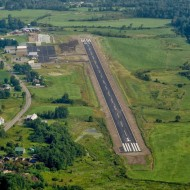 Morrisville-Stowe State Airport