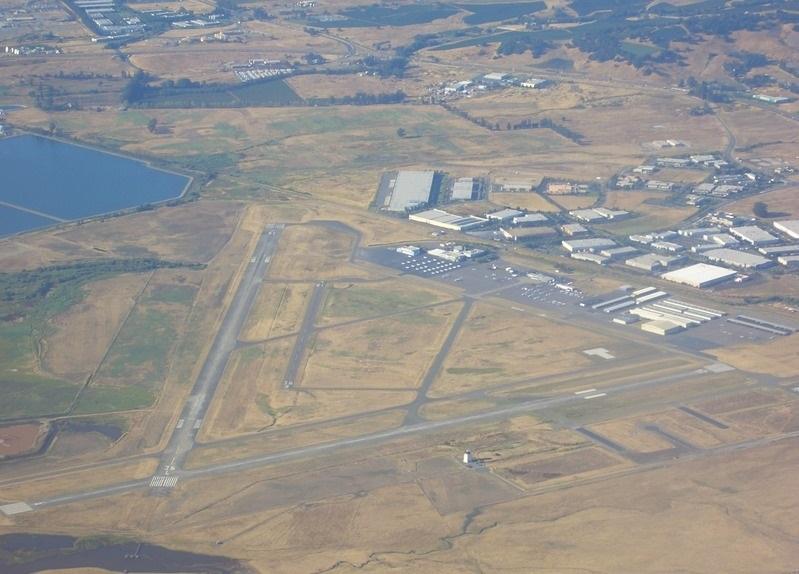 Napa County Airport
