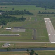 Natchitoches Regional Airport