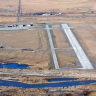 North Platte Regional Airport Lee Bird Field