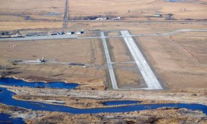 North Platte Regional Airport Lee Bird Field