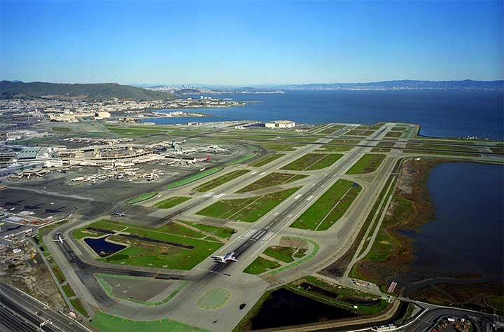 Oakland International Airport