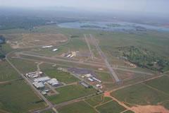 Oroville Municipal Airport