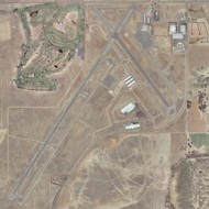 Oroville Municipal Airport