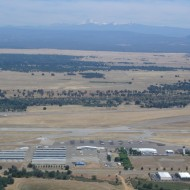 Redding Municipal Airport