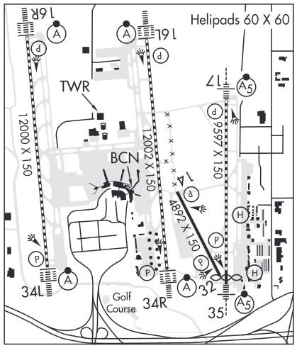 Salt Lake City International Airport