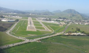San Luis County Regional Airport