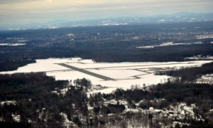 Saratoga County Aiport