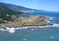 Shelter Cove Airport