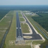 Stennis International Airport