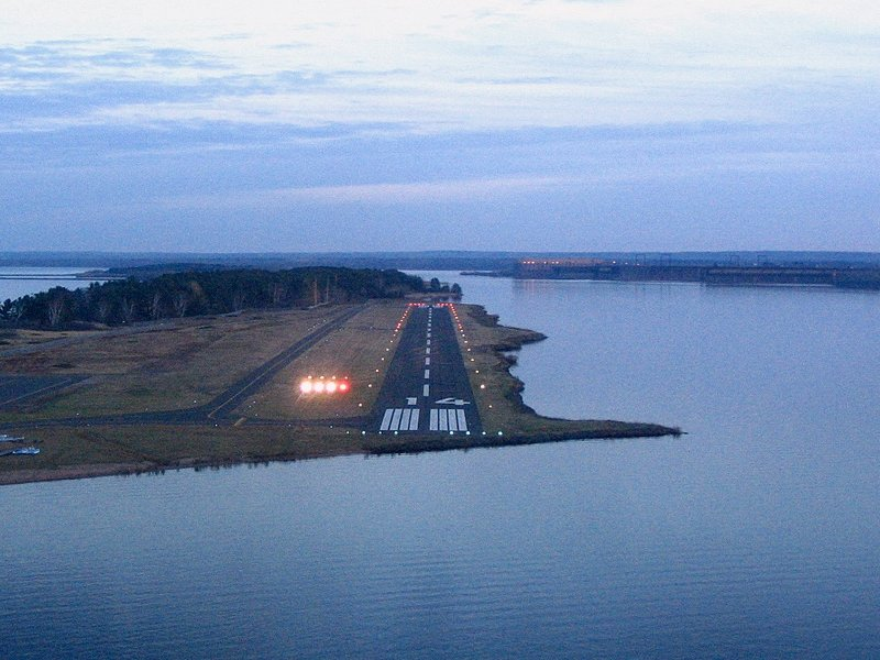 Sky Harbor Duluth