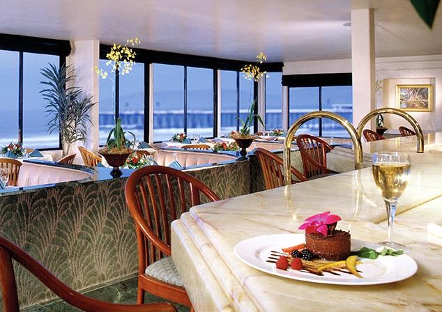 Sea Venture Resturant
